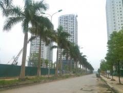 Bán căn 2303 chung cư n01t2 ngoại giao đoàn , chủ đầu tư bảo