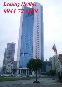 Handico  tower  phạm hùng, từ liêm, hà nội cho thuê  văn phò