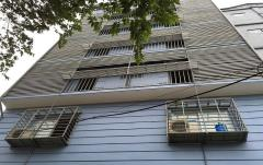 Bán nhà 5 tầng triều khúc, 34m-2.4 tỷ- cách bãi gửi xe 8m