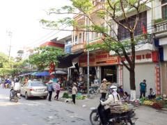 Bán nhà mặt chợ vân canh, 40m, 5 tầng, kinh doanh sầm uất