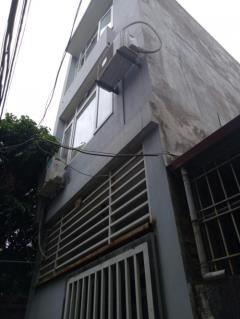 Bán nhà mặt phố phương canh, vân canh, 40m, 5 tầng đẹp,