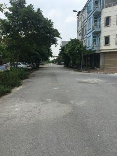 Bán đất tái định cư vân canh, lô góc 58m2, giá 2tỷ,đường 12m