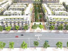 Sắp mở bán dự án liền kề biệt thự đẹp nhất hạ long 45tr/m2