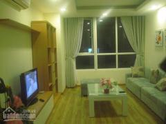 Cho thuê chung cư 27 huỳnh thúc kháng căn góc giá rẻ