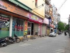 Cần bán 60m2 đât, nhà đang cho thuê kinh doanh tại tttmđa.