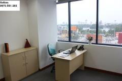 Cho thuê văn phòng trọn gói 9m2, 10m2, 11m2, 15m2
