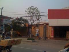 Bán đất trung tâm thị trấn sapa, lào cai0936023588