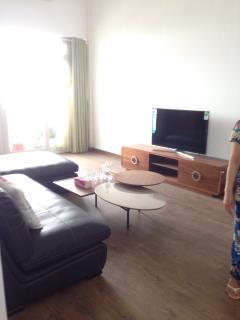 Bán chung cư trung yên plaza 111m2, 3 p. ngủ giá 37.5 triệu