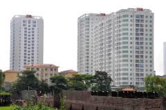 Cần cho thuê căn hộ chung cư 789  mỹ đình 3 p. ngủ, full đồ