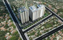 Cần bán những căn hộ dự án 283 khương trung, sắp nhận nhà