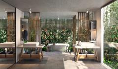 Biệt thự the coast villa phú quốc thanh toán 40 tháng.