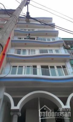 Cho thuê chung cư 1 ngủ và khách dt45m2 ngõ 155 trường chinh