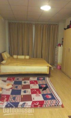 Cho thuê chung cư mini cao cấp 45m2 gần phố tôn thất tùng