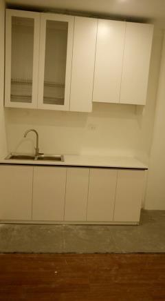 Căn hộ chung cư 2 phòng ngủ dt 50m2 đủ đồ số 93 cầu giấy