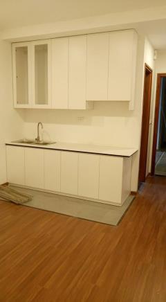 Cho thuê chung cư mini đủ đồ dt45-60m2 mặt phố 93 đông các