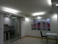 Tòa chung cư mini 8 tầng tại số 213 phố xã đàn