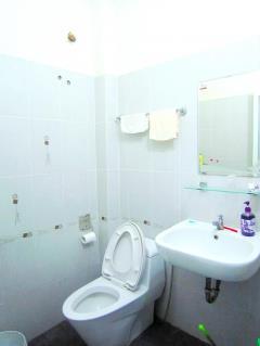 Cho thuê phòng trọ cao cấp - đầy đủ nội thất đường đồng xoài