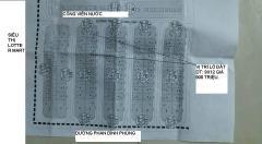 Đất hẻm 7m bê tông phan đình phùng. dt: 8x12m, giá 810 triệu