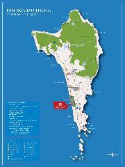 Biệt thự nghỉ dưỡng đầu tiên ở đảo ngọc phú quốc, t.kiên gia