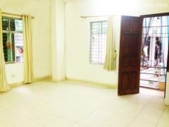Cho thuê chung cư mini dt 25-35m tại trần thái tông