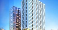 Bán căn hộ chung cư cao cấp vinhomes nguyễn chí thanh 54m2