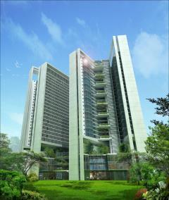 Bán căn hộ chung cư cao cấp dolphin plaza 164m2