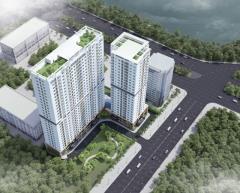 Bán suất ngoại giao chung cư hongkong tower tại 234a đê la t
