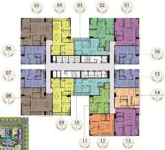 Sh căn hộ hạng sang 3 pn imperia garden 203 nguyễn huy tưởng