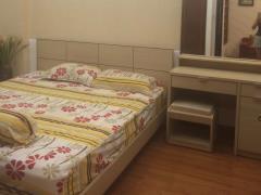 Cho thuê căn hộ nguyễn ngọc phương 2 phòng, sàn gỗ, bồn tắm