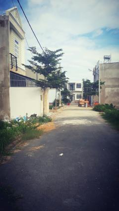 Bán đất nhà bè 897 triệu/53m2, đường nhựa 6m, nguyễn văn tạo