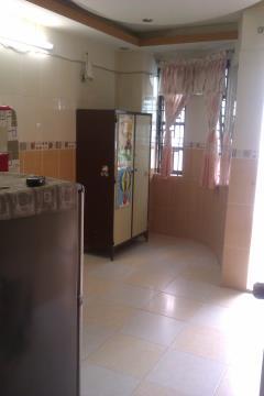 Phòng trọ đủ tiện nghi ở điện biên phủ q10