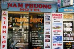 Bán khách sạn mặt tiền đường lớn trung tâm thành phố cần thơ