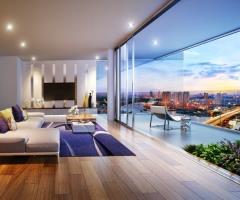 Cần bán gấp căn hộ masteri t3 b10.10,2.4 tỷ( 2pn, 2wc) view