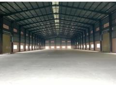 Cho thuê kho xưởng 1500-3000m2 tại trương định, hà nội