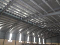 Kho xưởng cho thuê tại ngọc hồi, hà nội. diện tích 400m2