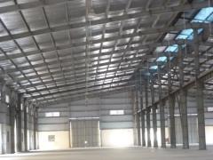 Cho thuê kho xưởng 3500m2 tại kcn tân hồng, bắc ninh