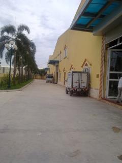 Cho thuê kho xưởng phan trọng tuệ, thanh trì 50.000 vnđ/m2