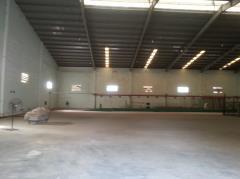 Mời thuê mặt bằng kho xưởng 1100m2 tại kcn phú nghĩa, hà nội