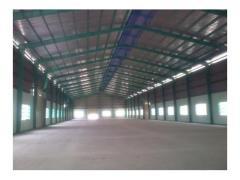 Nhà xưởng độc lập diện tích 1500m2 cho thuê tại đan phượng,