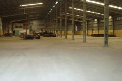 Cho thuê nhà xưởng tại đại lộ thăng long, hà nội dt 1800m2