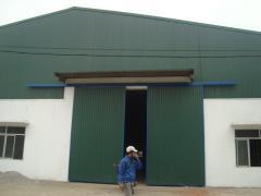 Tại kcn tiên sơn, bắc ninh cho thuê kho xưởng 1500m2