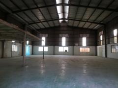 Cho thuê kho xưởng 1200m2 kcn hoàn sơn, tiên du, bắc ninh