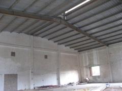 Cho thuê kho xưởng trong kcn liên phương, diện tích 1000m2