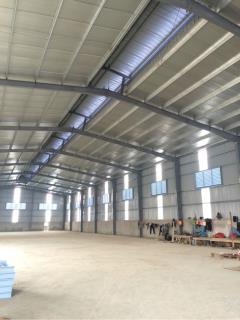 Cho thuê kho xưởng tại cảng hà nội, diện tích 1000m2