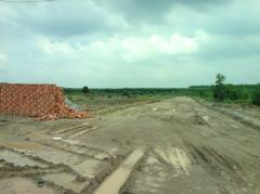 Đất nền có sổ long thành chỉ với 3 triệu đường 32 m