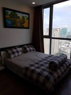Chính chủ cho thuê căn hộ cao cấp bình thạnh, 2 phòng, 19 tr