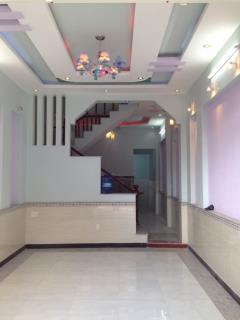 Bán gấp nhà 3 tầng 48m2 tại ngõ 68 triều khúc