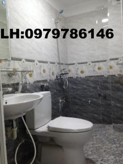 Bán nhà triều khúc 33m2x5t xây mới ngõ thông giá rẻ