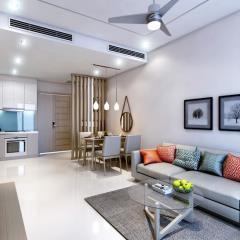 Mở bán căn hộ nghỉ dưỡng luxury biển đà nẵng