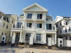 Cần cho thuê biệt thự tại dự án lakeview city, quận 2